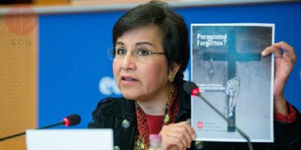 Parlamento Europeo realiza por primera vez audiencia pública sobre situación de cristianos perseguidos